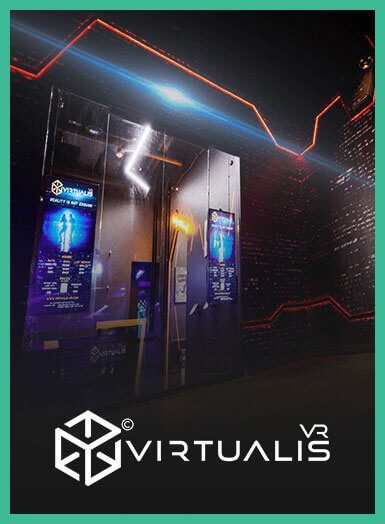 Virtualis VR Featured